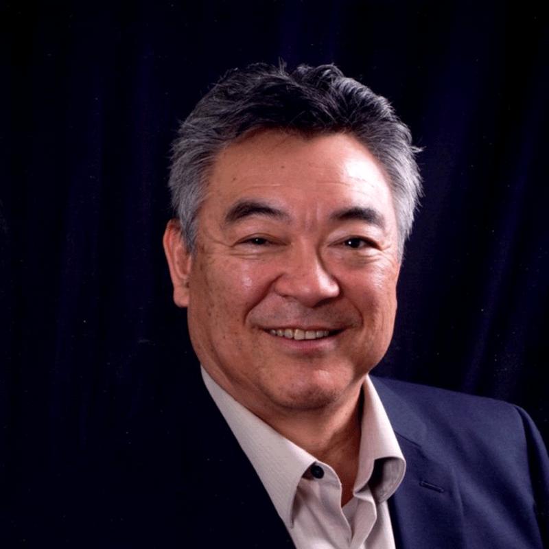 Chris Hasegawa