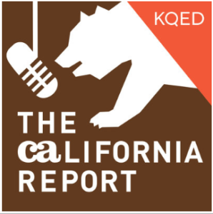 KQED California Repor
