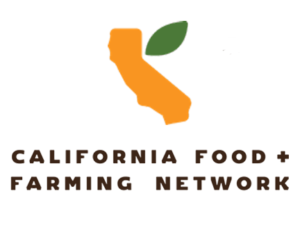 California-Food-and-Farming-Network-logo