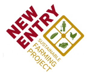New-Entry-Sustainable-Farming-Project-logo